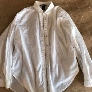 H&M Collared Button Down